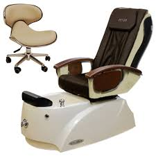 Pedicure Spa Chairs Cleo Rmx Pedicure Massage Spa Chair