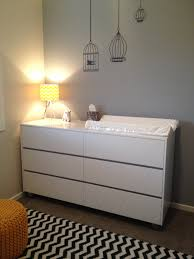 Bedroom Furniture Outlet Brisbane Chest Of Drawers In Gloss White With Anodised Aluminium Handle