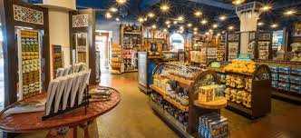 Department Of Interior Gift Shop In Park Shopping And Gift Shops Busch Gardens Tampa Bay
