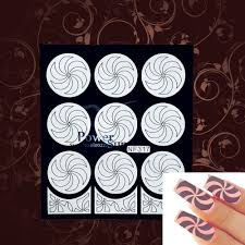compare prices on airbrush nail stencils online shopping buy low