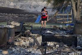British Columbia Wildfire Service by B C Wildfire Photos Images Show Devastation As Fires Ravage
