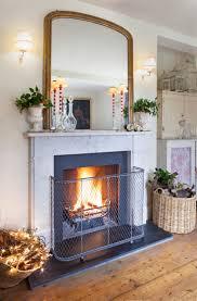 fireplace safety binhminh decoration