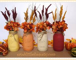 Thanksgiving Home Decorations Thanksgiving Decor Etsy
