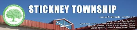 township of stickney