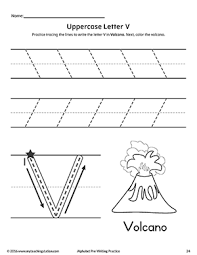 early childhood pre writing worksheets myteachingstation com
