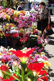 flowers for sale file flowers for sale at central market riga latvia jpg