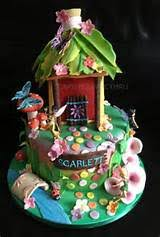 flower fairy cake ideas 19212 woodland fairy themed cakes