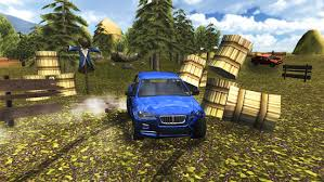 extreme suv driving simulator android apps on google play