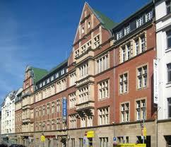 Haus Berlin Thomas Dehler Haus Berlin Mapio Net