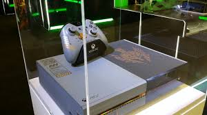 xbox one consoles and bundles xbox qr code on limited edition advanced warfare xbox one console leads