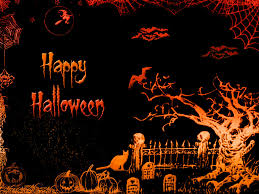 free happy halloween wallpaper amazing spongebob halloween wallpaper tianyihengfeng free