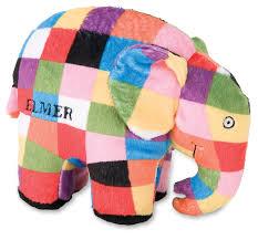 Elmer The Patchwork Elephant Story - elmer the patchwork elephant bean bag preferred