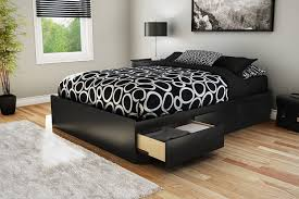 How To Make A Platform Bed With Drawers Underneath by Amazon Com South Shore Storage Full Bed Collection 54 Inch Full