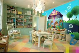 Custom Kids Room by Compare Prices On Kindergarten Wallpaper Online Shopping Buy Low