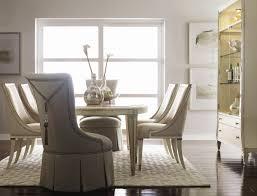 white wash dining room set
