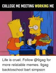 Bart Simpson Meme - 25 best memes about bart simpson bart simpson memes