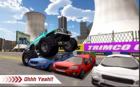 monster trucks nitro download monster truck 4x4 stunt racer free android games