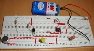 clap to turn off lights clap switch circuit diagram using ic 555