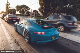 miami blue porsche wallpaper how i learned to love the porsche 911 speedhunters
