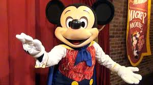 halloween birthday meme talking mickey mouse sings happy birthday to you magic kingdom