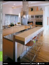 Island Bench Kitchen Modern Kitchen With Bar Caruba Info