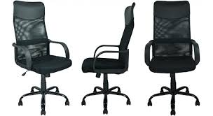 Best Computer Desk Chairs The 5 Best Office Chairs 200 Dollars Back Health Center