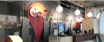 at google u0027s atlanta offices georgia educators strive to design a