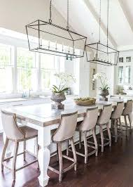 Linear Island Lighting Kitchen Center Island Lighting Folrana