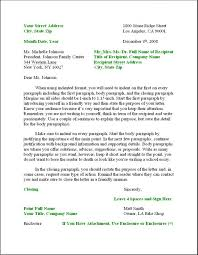 sample cover letter format beautiful sample cover letter for