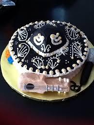 mariachi sombrero unique cakes by sweet success pinterest