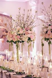 Wedding Floral Centerpieces by 126 Best Quinceanera Centerpieces Images On Pinterest