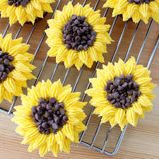 sunflower pictures sunflower cupcakes recipe tastemade