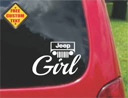 jeep girls sayings sayings u2013 customvinyldecals