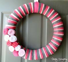 valentines decoration ideas lovable diy valentine u0027s decor ideas you should craft