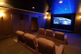 black diamond home theater screen home theaters
