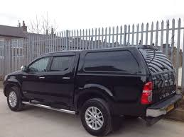 2015 toyota hilux d c 3 0 d4 d invincible manual 4x4 black low