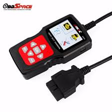 heavy duty diesel truck diagnostic scanner ancel hd510 abs airbag
