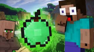 Emerald Why Emerald Apples Don U0027t Exist Minecraft Youtube