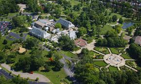 Ohio Botanical Gardens 25 Best Things To Do In Columbus Ohio The Tourist