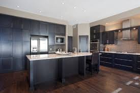 Charcoal Kitchen Contemporary Other By Jeff Johnson - Kitchen craft kitchen cabinets