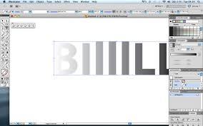 tutorial illustrator gradient editable gradient text adobe illustrator web courses bangkok