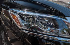 pathfinder nissan 2014 oneighty nyc 2014 nissan pathfinder custom headlights