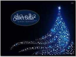 silver bells winter market at the festival of trees camrose