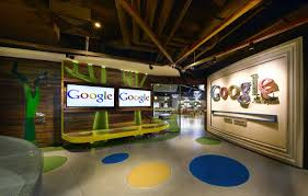 google u0027s new office in malaysia it is certainly a wild jungle