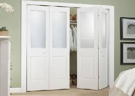 Folding Doors For Closets 24 X 80 Bi Fold Doors Interior Closet The Home Depot With Folding