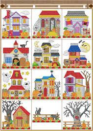 Halloween Border 830079400excl Halloween Border