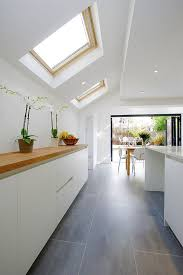 galley kitchen extension ideas our services extensions tage ext idea