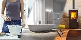 chauffage cuisine cuisine salle de bains chauffage