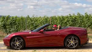 ferrari california 2018 the 2016 ferrari california t is the rodney dangerfield of
