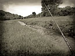 Wisconsin Trout Streams Map by Fishing In The Driftless Region Of Wisconsin Casting Around